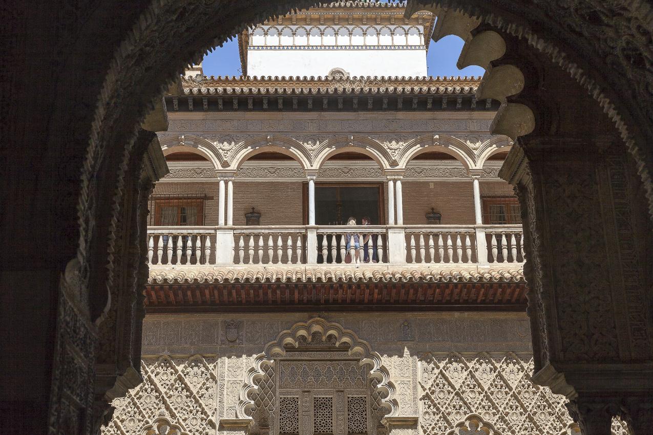 Siviglia -  Alcazar