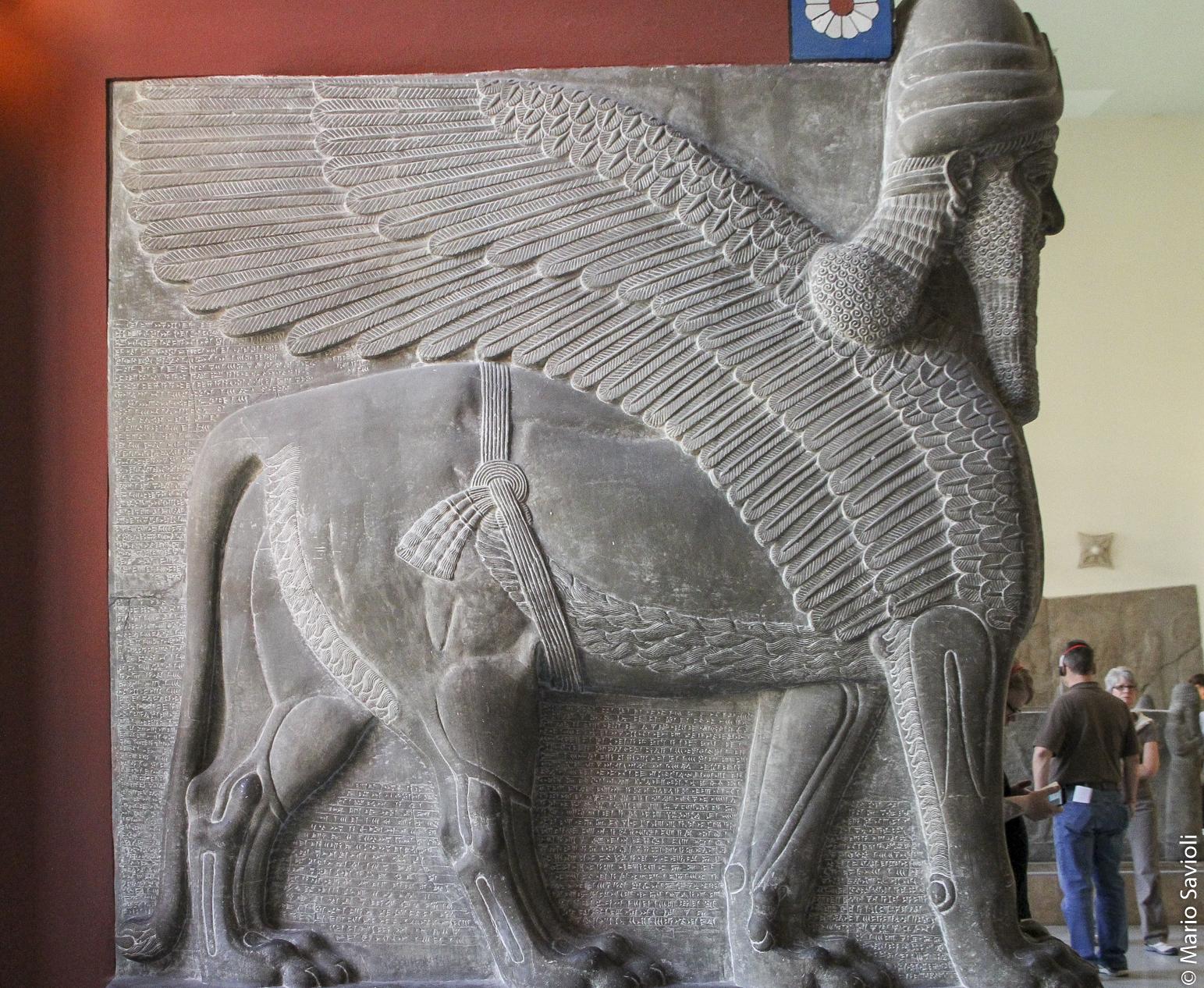 Berlino - Pergamon Museum