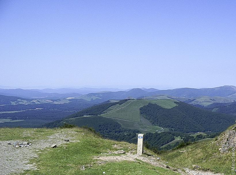 Cammino di Santiago - Pirenei