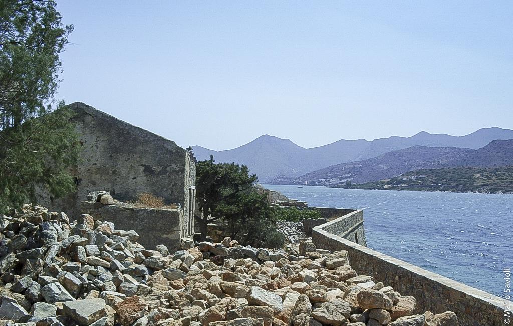 Creta - Spiralonga