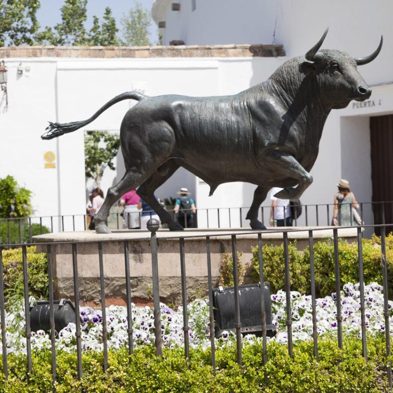 Ronda – Malaga