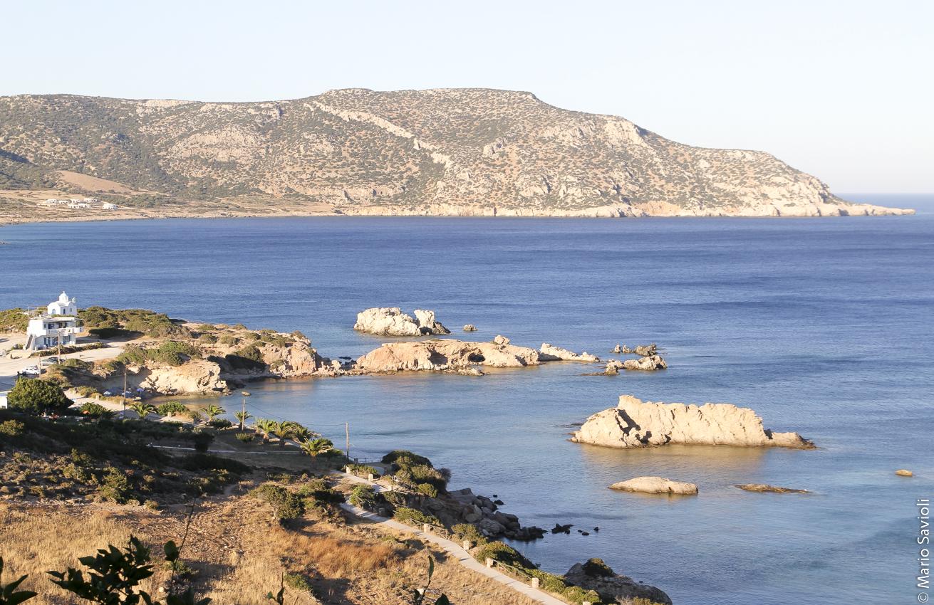 Karpathos - Amopi