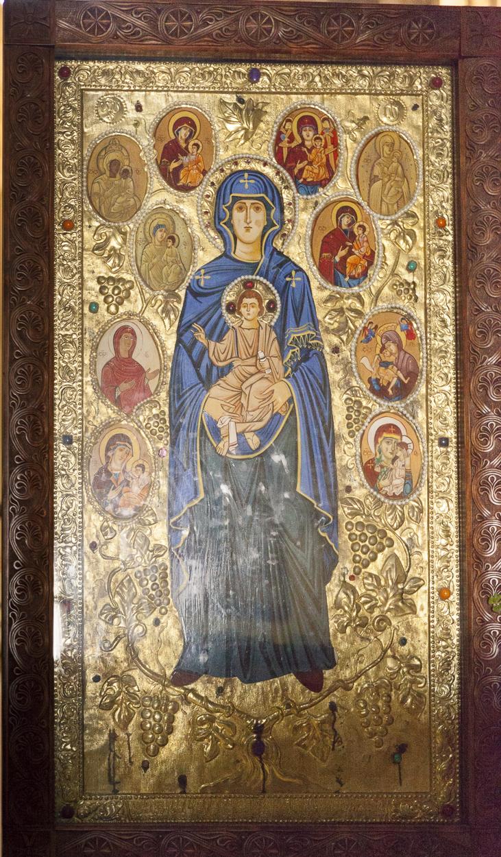 Cattedrale di Bagrati - Georgia - Kutaisi