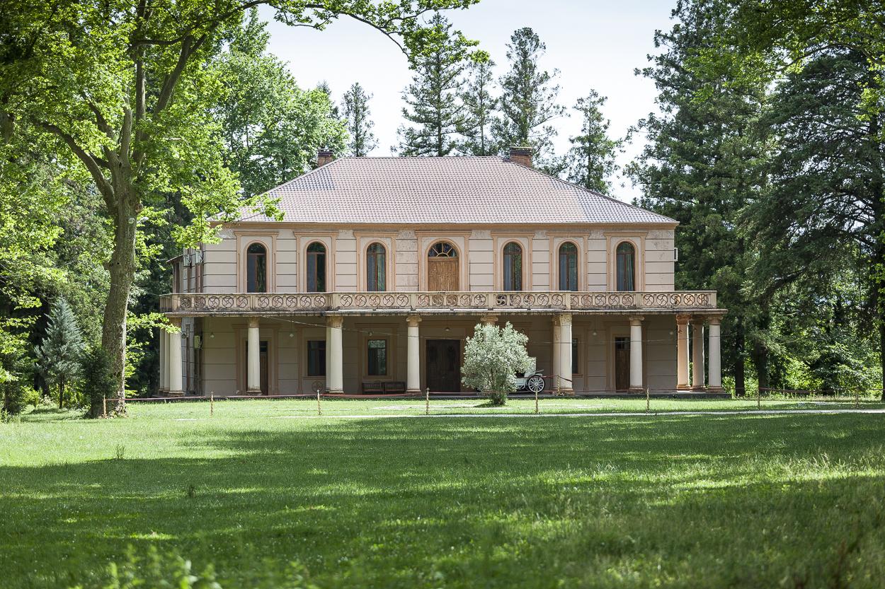 Palazzo Dadiani