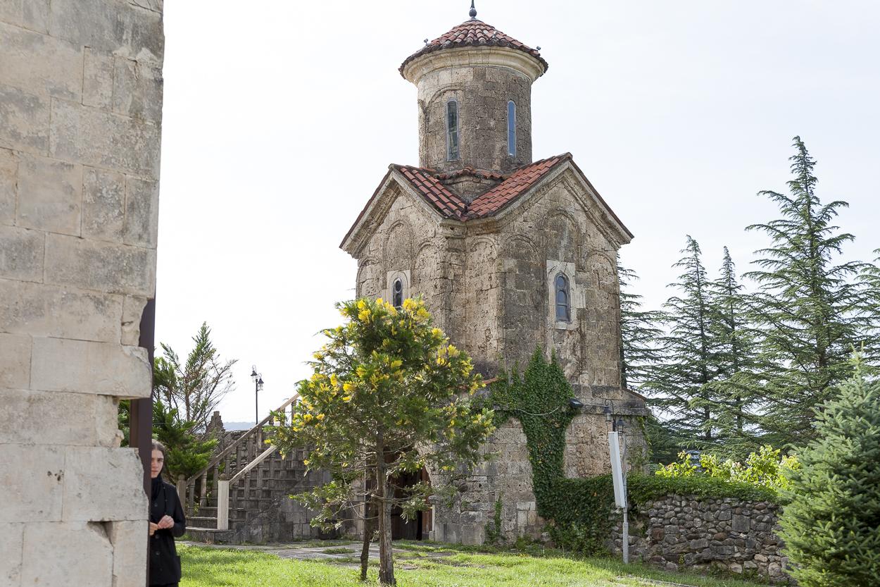 Monastero di Martvili