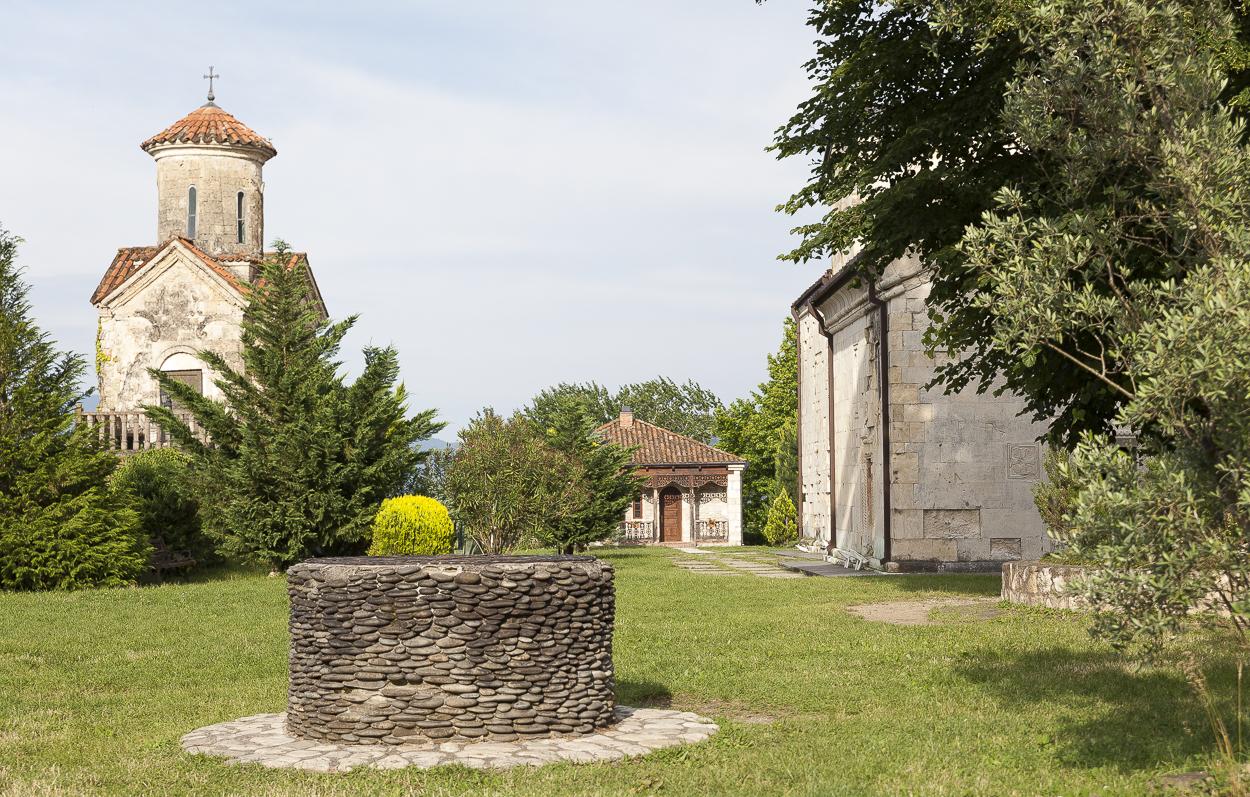 Monastero Martvili