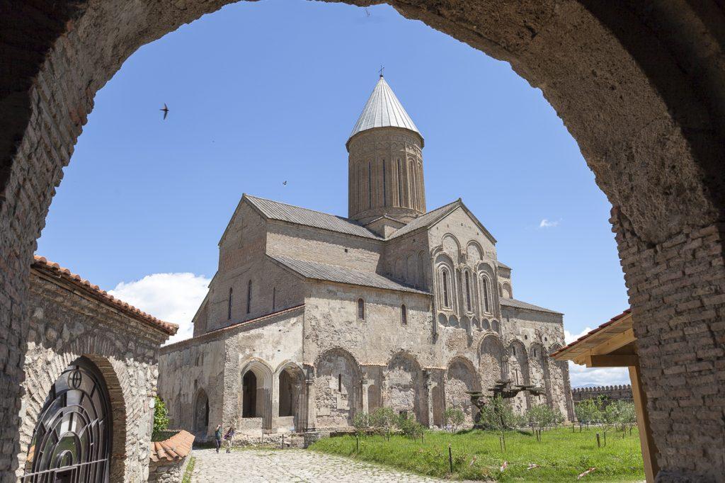 Monastero di Alaverdi
