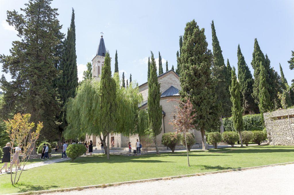Monastero di Santa Nino di Bodbe