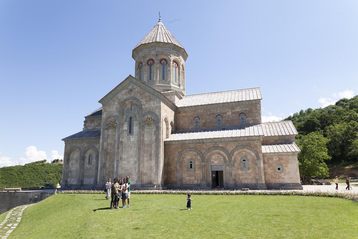 Monastero di Santa Nino