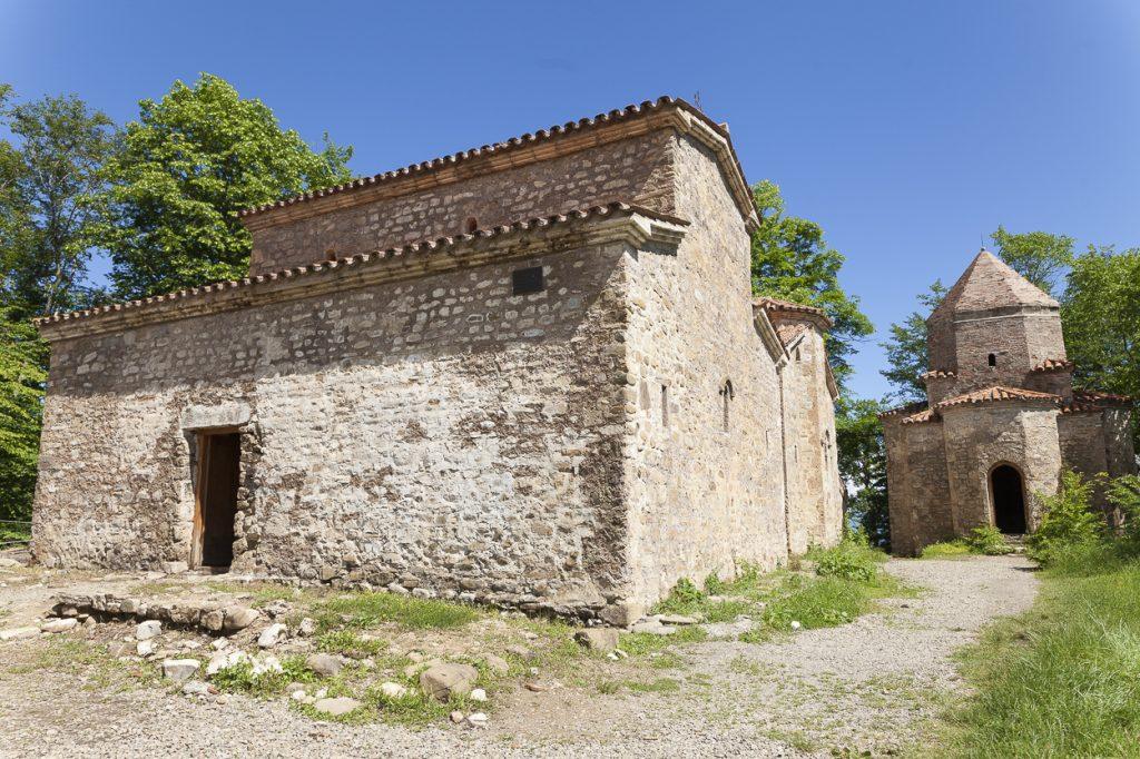 Monastero di Dzweli Shuamta