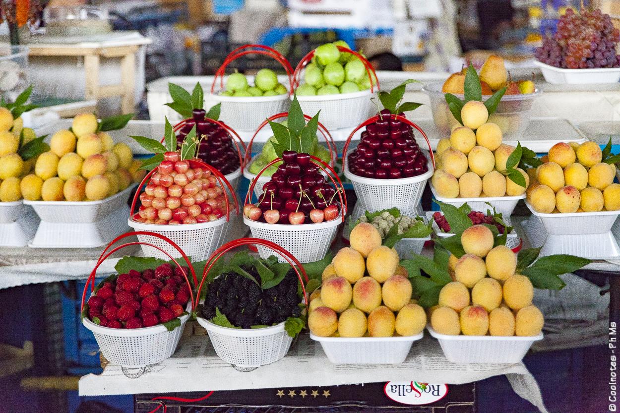 Bazar Yerevan