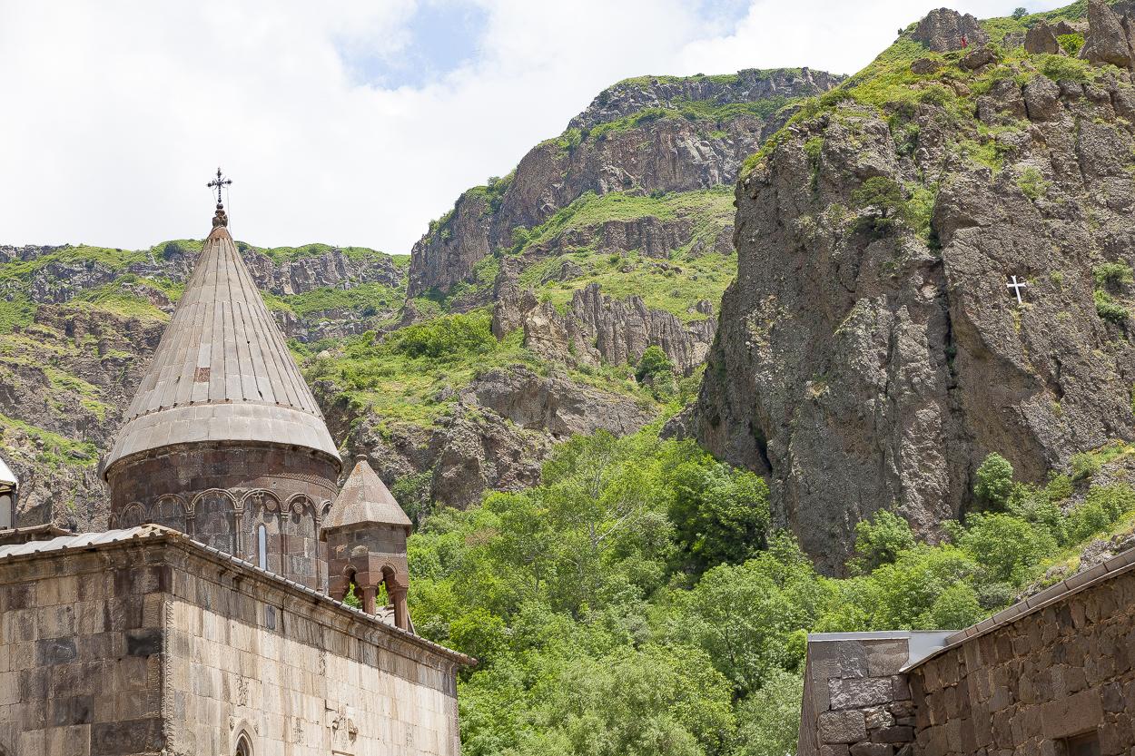 Monastero di Geghard