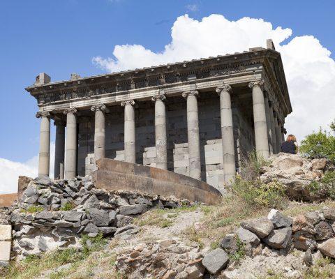Armenia: i d'intorni di Yerevan