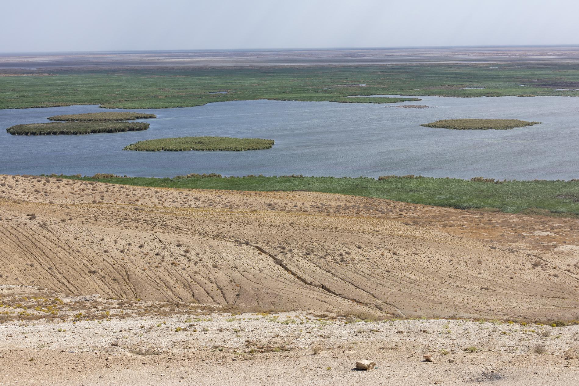 Lago di Sudochie