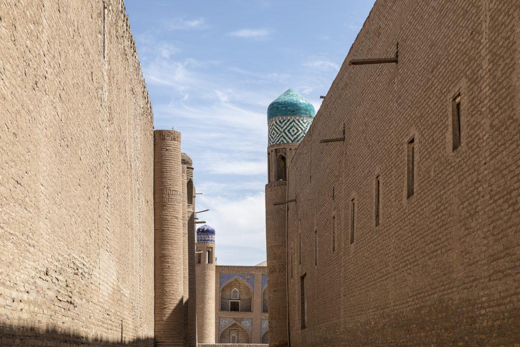 Tosh Hovli - Khiva