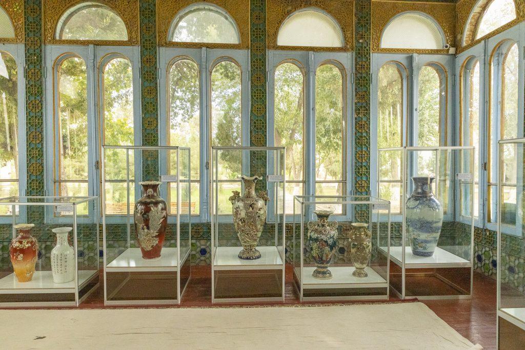 Palazzo d'estate di Bukhara
