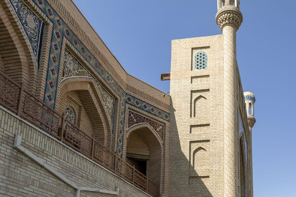 Moschea Devanboy