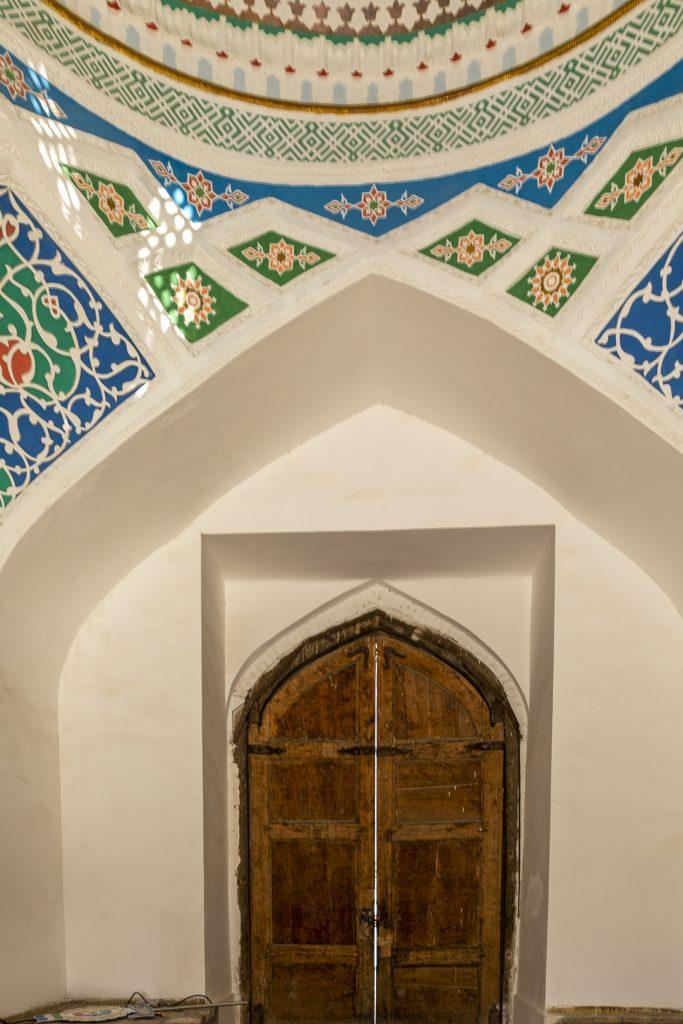 palazzo di Khudayar Khan