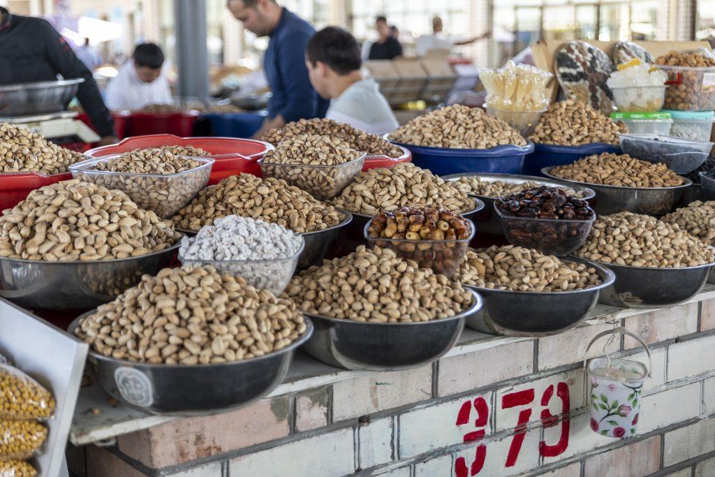 Jahon Bazar di Andijon